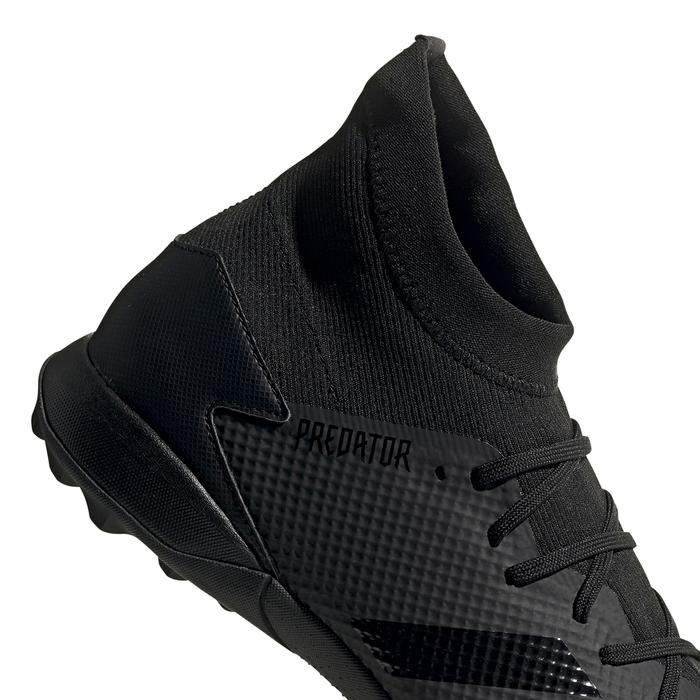 Predator 20.3 Tf Erkek Siyah Halı Saha Ayakkabısı EE9577 1222006