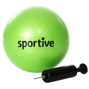 Spt Kadın Yeşil 20cm Pilates Topu SPT-2901V-YSL