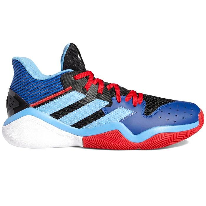 Harden Stepback Unisex Mavi Basketbol Ayakkabısı FW8482 1223670