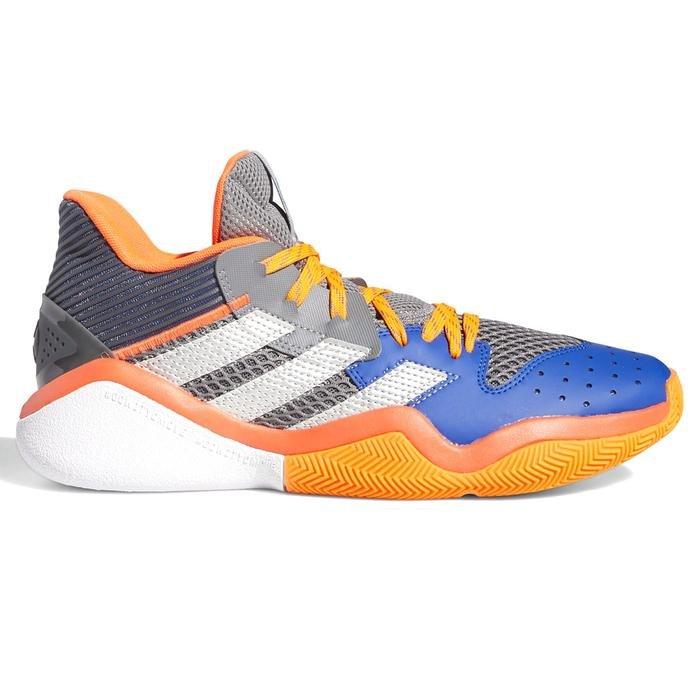 Harden Stepback Unisex Çok Renkli Basketbol Ayakkabısı FW8483 1223678