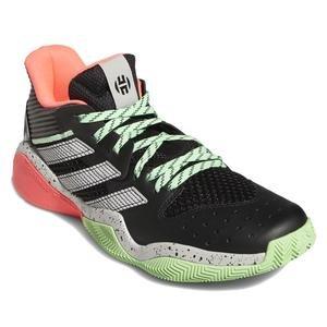Harden Stepback Unisex Çok Renkli Basketbol Ayakkabısı FW8486