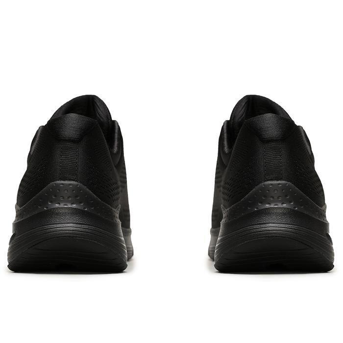 Arch Fit - Sunny Outlook Kadın Siyah Günlük Ayakkabı 149057 BBK 1220381