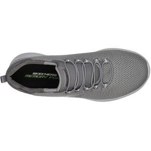 Dynamight Erkek Gri Günlük Ayakkabı 58360 CHAR