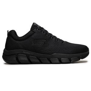 Flex 3.0 Verko Erkek Siyah Günlük Ayakkabı 52857 BBK