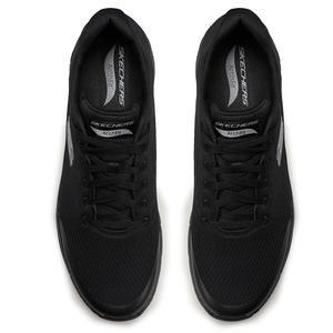 Arch Fit Erkek Siyah Günlük Ayakkabı 232040 BBK