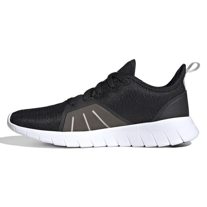 Asweemove Kadın Siyah Koşu Ayakkabısı FW1691 1223176