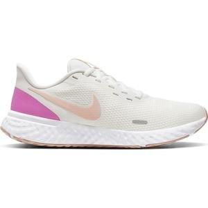 Revolution 5 Kadın Beyaz Koşu Ayakkabısı BQ3207-103