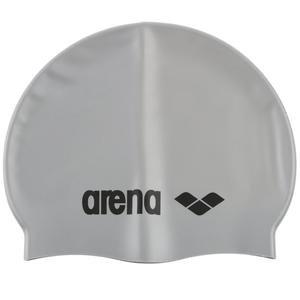 Classic Silicone Unisex Sarı Yüzücü Bone 9166251