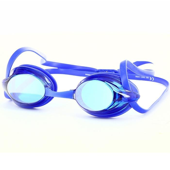 Drive 3 Unisex Mavi Yüzücü Gözlüğü 1E03577 635124