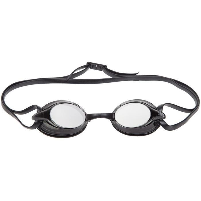 Drive 3 Unisex Siyah Yüzücü Gözlüğü 1E03550 635122