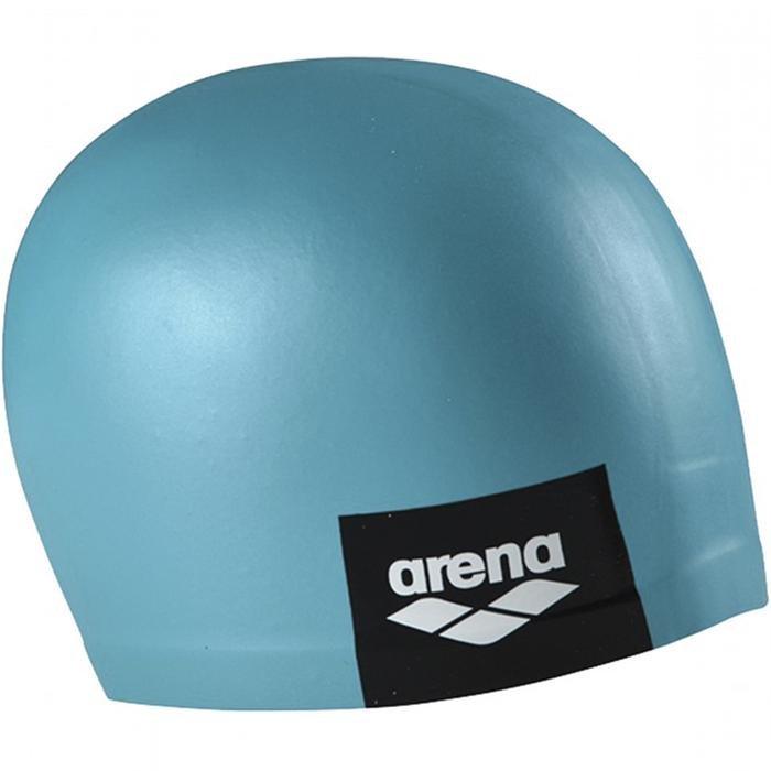 Logo Moulded Cap Unisex Yeşil Yüzücü Bone 001912210 1073374