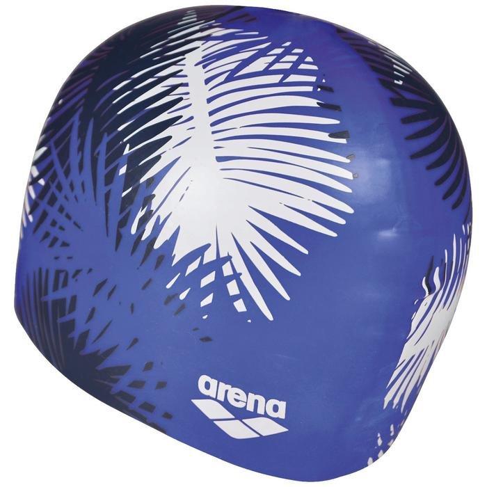 Sirene Unisex Mavi Yüzücü Bone 91440200 1073392