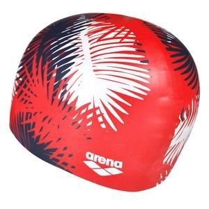 Sirene Unisex Kırmızı Yüzücü Bone 91440202
