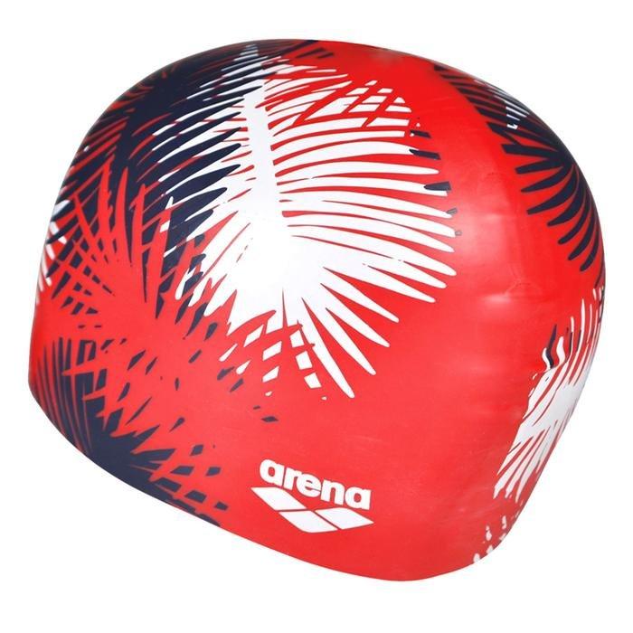 Sirene Unisex Kırmızı Yüzücü Bone 91440202 1073394