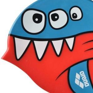 Awt Fish Cap Çocuk Çok Renkli Yüzücü Bone 91915400