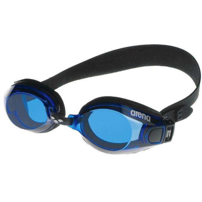 Zoom Neoprene Unisex Siyah Yüzücü Gözlüğü 9227957 407048