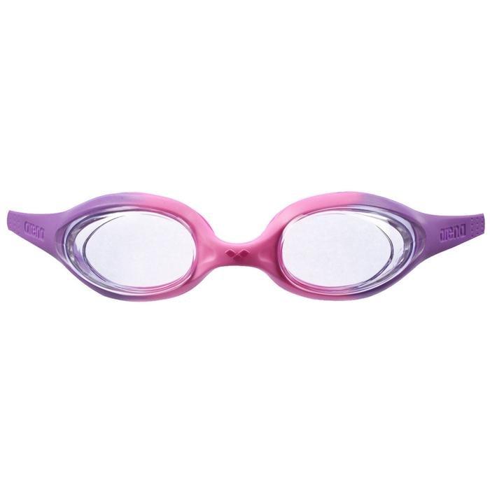 Spider Jr Unisex Mor Yüzücü Gözlüğü 9233891 242557