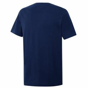Csc Basic Erkek Lacivert Outdoor Tişört CS0002-464