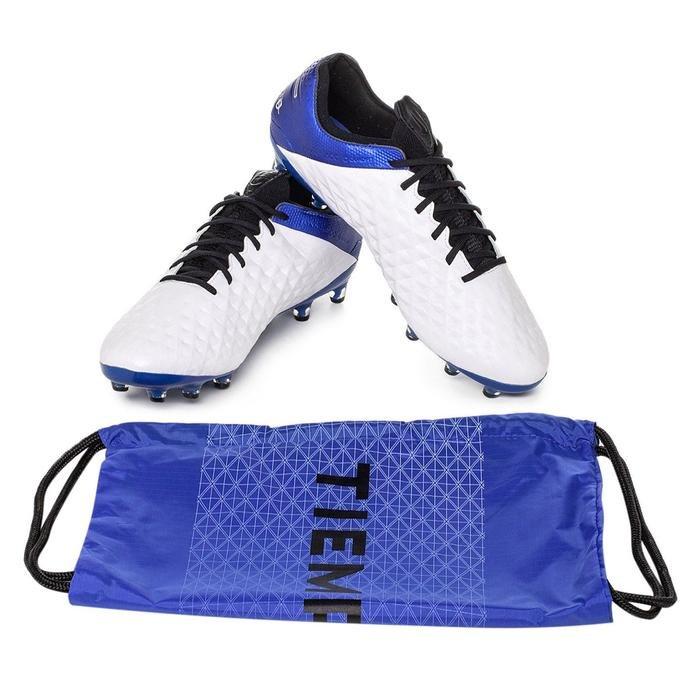 Tiempo Legend 8 Elite Ag-Pro Unisex Beyaz Futbol Krampon BQ2696-104 1214443