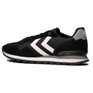Thor Unisex Siyah Günlük Ayakkabı 211966-2114