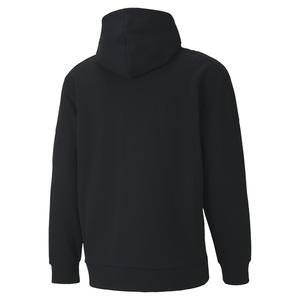 Nu-Tility Hoodie Erkek Siyah Günlük Sweatshirt 58344101