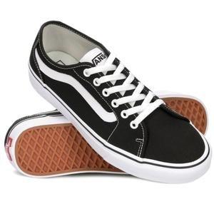 Filmore Decon Erkek Siyah Günlük Ayakkabı VN0A3WKZ1871
