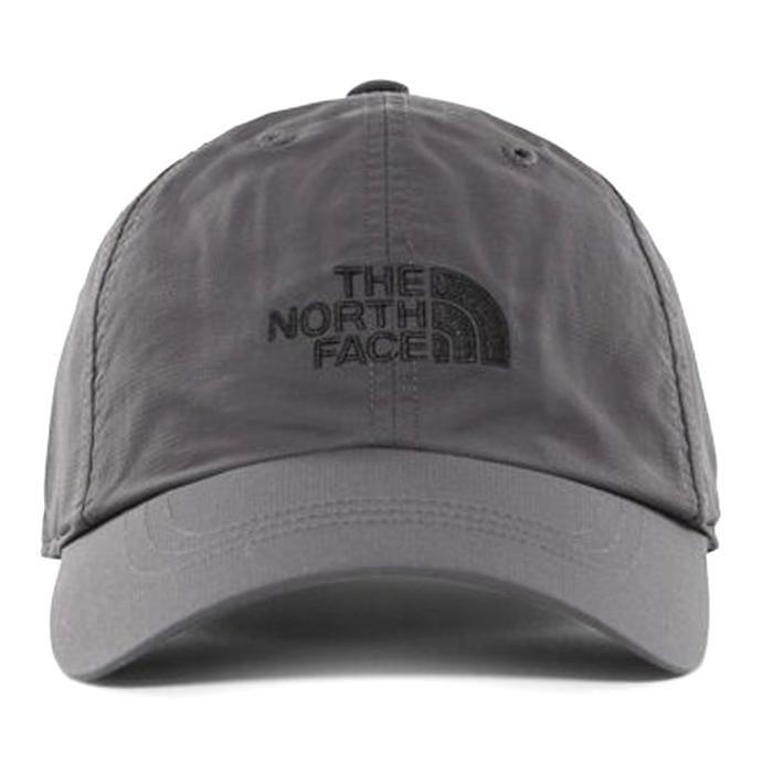 Horizon Ball Unisex Gri Günlük Şapka NF00CF7W0C51 1190384