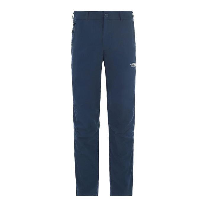 Tanken Pant (Regular Fit) Erkek Mavi Outdoor Pantolon NF0A3RZYN4L1 1190484