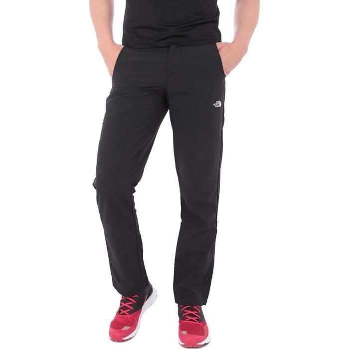 Tanken Pant (Regular Fit) Erkek Siyah Outdoor Pantolon NF0A3RZYJK31 1190476