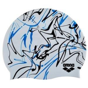 Print 2 Unisex Çok Renkli Yüzücü Bone 1E368240