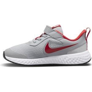 Revolution 5 Unisex Gri Koşu Ayakkabısı BQ5672-013