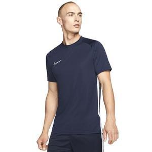 Dri-Fit Academy Erkek Lacivert Futbol Tişört AJ9996-451