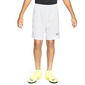 Dri-Fit Academy Çocuk Beyaz Futbol Şort AO0771-101