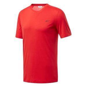 Wor Comm Ss Tech Top Erkek Kırmızı Antrenman Tişört FP9094