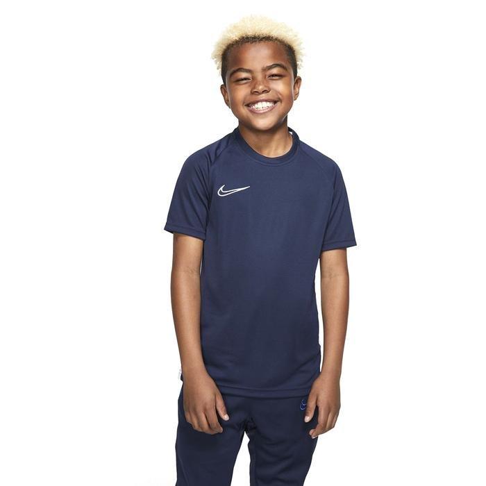 Dri-Fit Academy Çocuk Çok Renkli Futbol Tişört AO0739-451 1040675