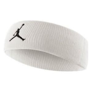 Jordan Jumpman Nba Kadın Beyaz Saç Bandı J.KN.00.101.OS