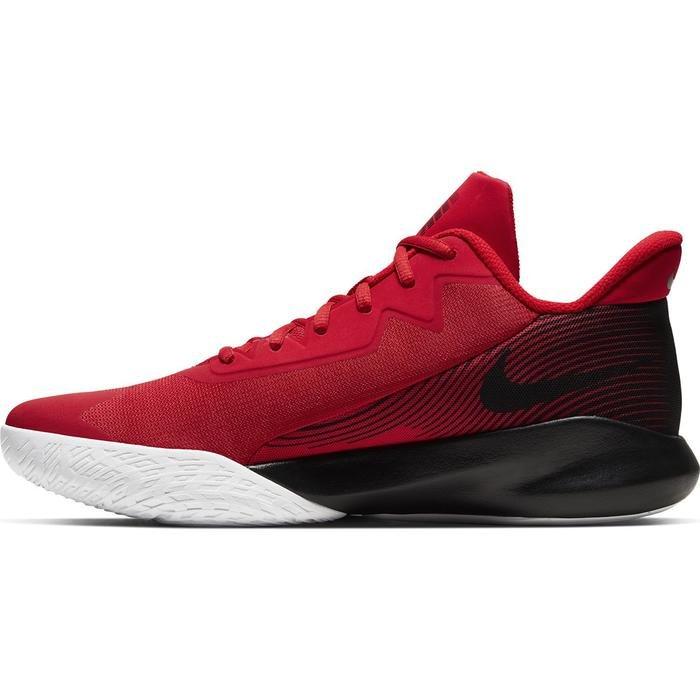 Precision IV Unisex Kırmızı Basketbol Ayakkabısı CK1069-600 1168790