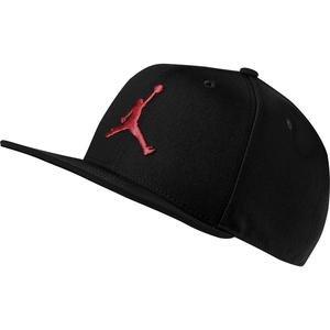 Jordan Pro Jumpman Snapback Unisex Siyah Basketbol Şapkası AR2118-010