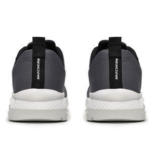 Dyna-Air Erkek Gri Günlük Ayakkabı 52559 CCBK