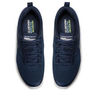Dyna-Air Erkek Lacivert Günlük Ayakkabı 52559 NVGY