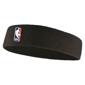 Nba Unisex Siyah Basketbol Kafa Koruma Bandı N.KN.02.001.OS