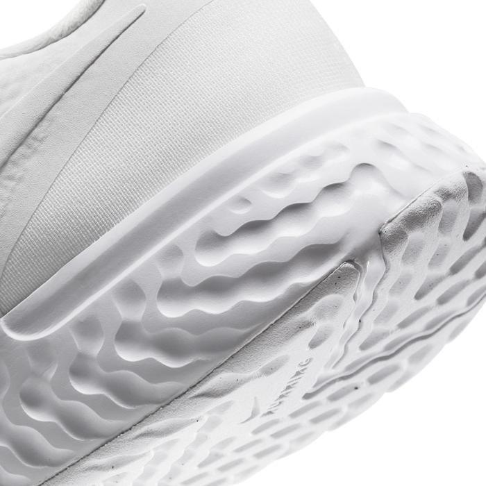Revolution 5 Kadın Beyaz Koşu Ayakkabısı BQ3207-104 1167912