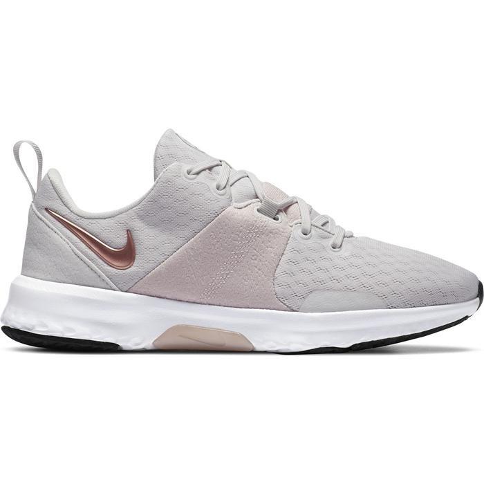 Wmns Nike City Trainer 3 Kadın Bej Antrenman Ayakkabısı CK2585-001 1168878