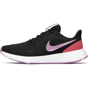Revolution 5 Kadın Siyah Koşu Ayakkabısı BQ3207-008