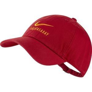 Gs U Nk H86 Cap Unisex Kırmızı Futbol Şapka BV4075-629