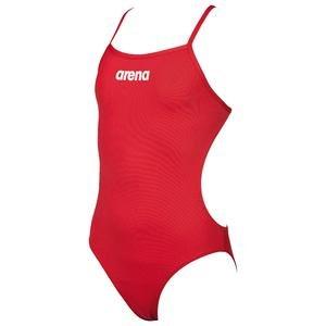 G Solid Lightech Jr Çocuk Kırmızı Yüzücü Mayo 2A26445