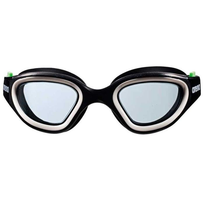 Envision Unisex Siyah Yüzücü Gözlüğü 1E68056 872415