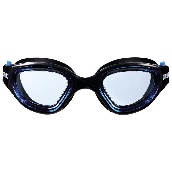Envision Unisex Siyah Yüzücü Gözlüğü 1E68057 872416