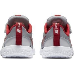 Revolution 5 Unisex Gri Koşu Ayakkabısı BQ5673-013