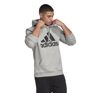 Mh Bos Po Ft Erkek Gri Günlük Stil Sweatshirt GC7341